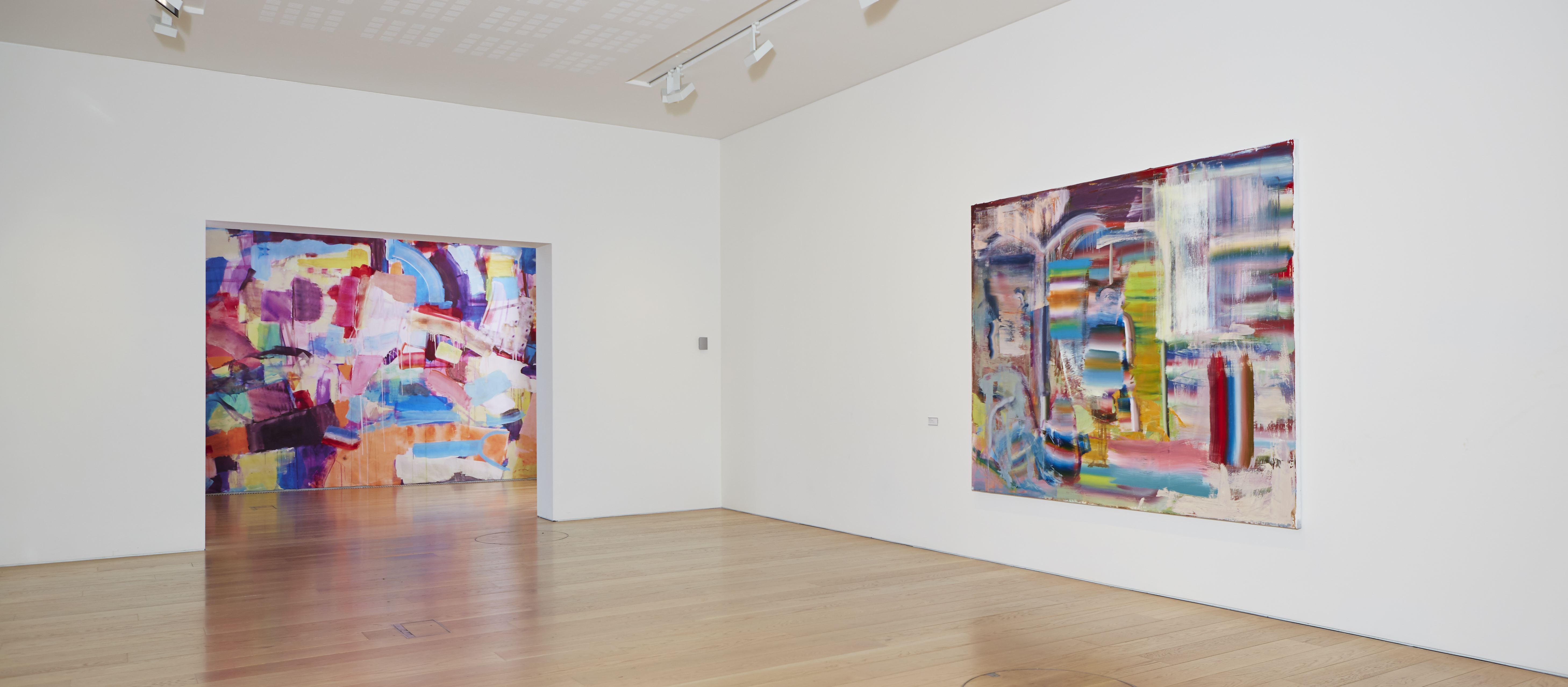Double Vision Installation (03)